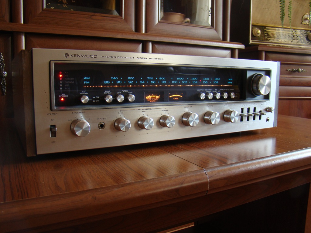 Anyone care to recommend a vintage receiver? | Page 4 | Steve