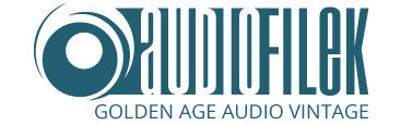 audiofilek logo