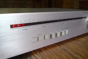 Unitra Diora Tuner Faust  AS 205 S
