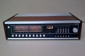 Unitra Diora tuner TST-102 Kleopatra hi fi - wersja z roku 1979