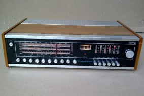 Unitra Diora tuner TST-102 Kleopatra hi fi - wersja z roku 1978