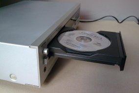 Unitra Diora MacWatts CD 0422