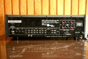 JVC JR-S400