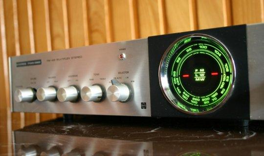 National Panasonic REF / RE-7412LBS