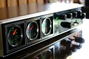 Panasonic model RE-7680 (IC FET FM-AM Multiplex Stereo)